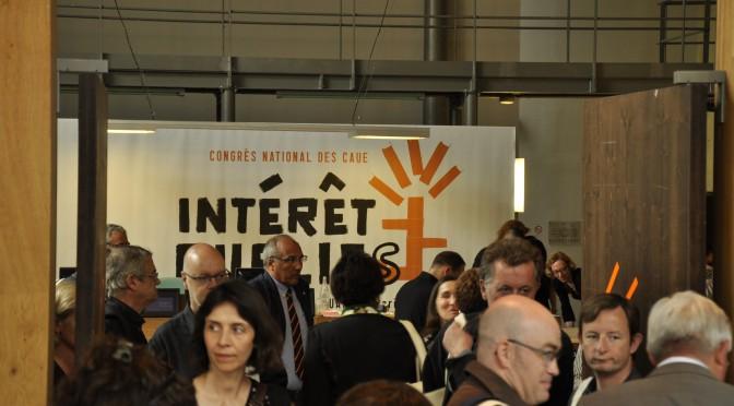 Congrès des CAUE 2014, Le CENTQUATRE, Paris