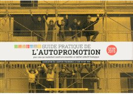Couverture Guide pratique de l'autopromotion (2015)