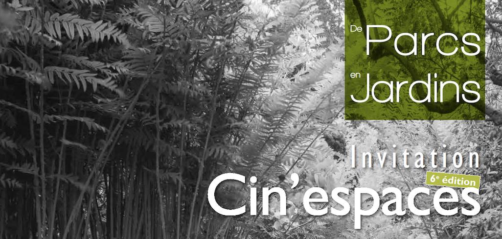 Cin-espaces 6e-edition-CAUE 64