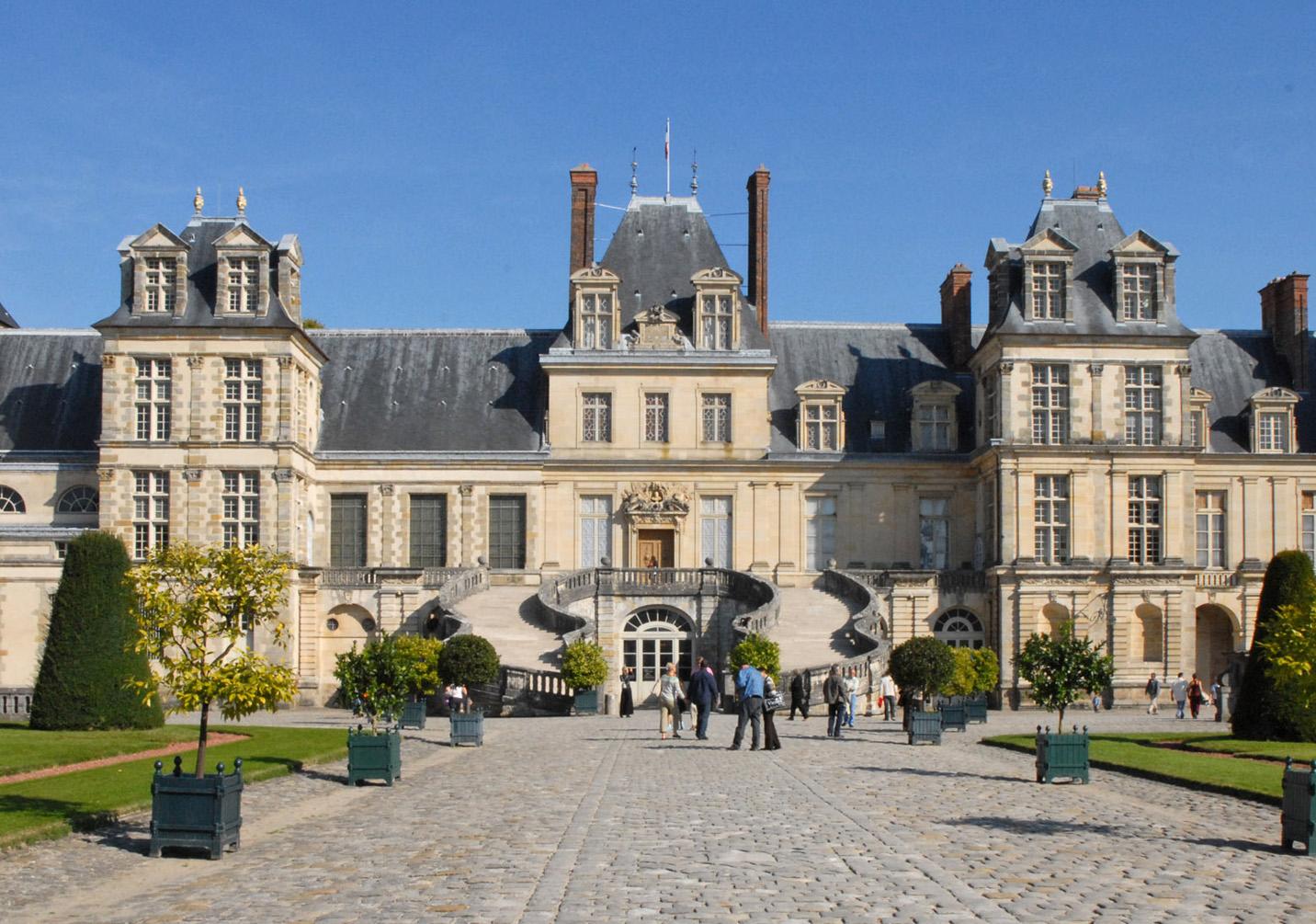 Architecture classique caue for L architecture