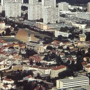 Banlieue de Roubaix - photo: Revue Urbanisme.