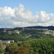 La Citadelle de Besançon - photo : Karine Terral
