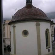 Lanternon - Bregenz (Autriche) photo: Maison de l'architecture de Franche-Comté.