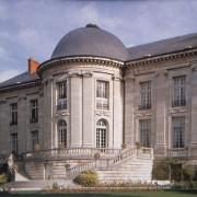 Néoclassicisme de la préfecture de Besançon (25) photo: CAUE du Doubs.