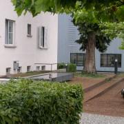 Placette - Vorarlberg (Autriche) photo: Maison de l'Architecture de Franche-Comté.