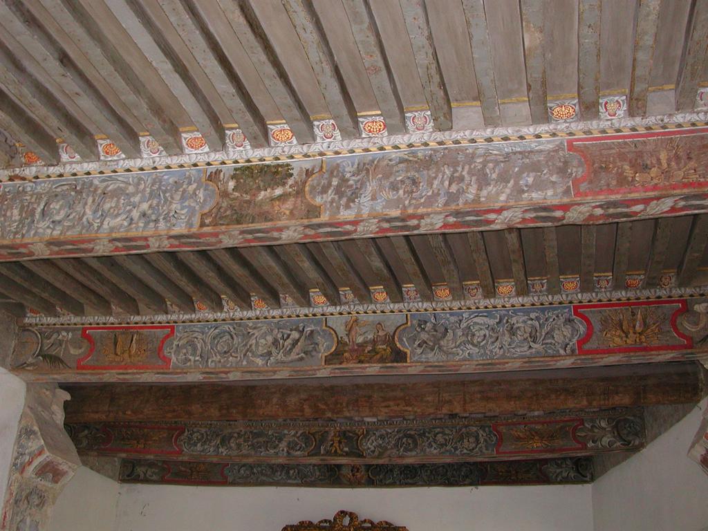 Plafond - CAUE