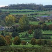 Site du Nord : le pays de l'Avesnois - photo: CAUE 59.