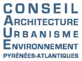 Logo CAUE 64-2015