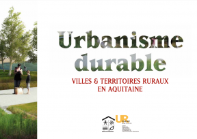 URCAUEaquitaineUrbanismedurable2010