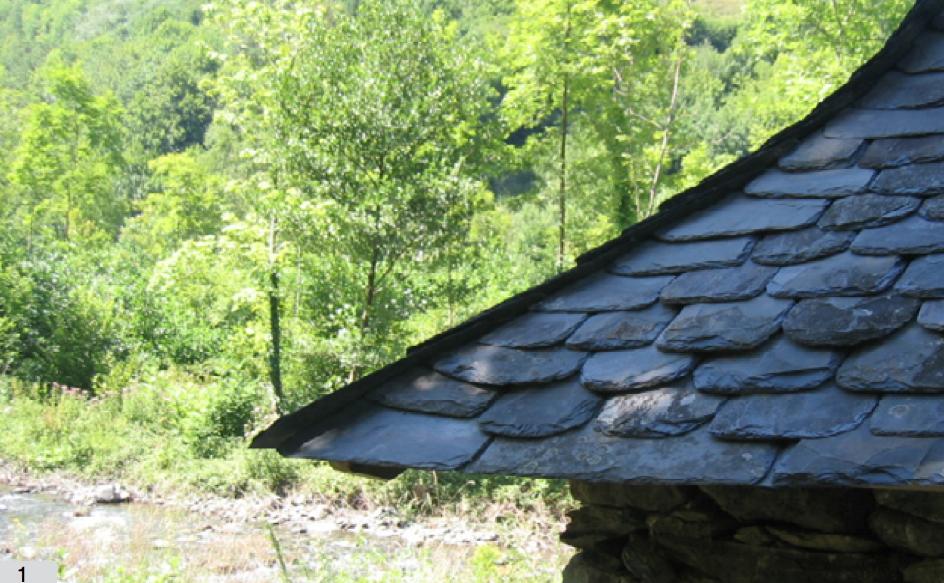ardoises CAUE de l'Ariège