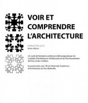 voiretcomprendrearchitecture