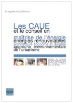 enquête énergie 2007