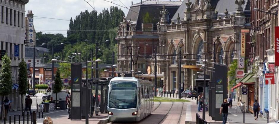 Valenciennes (image CAUE du Nord)