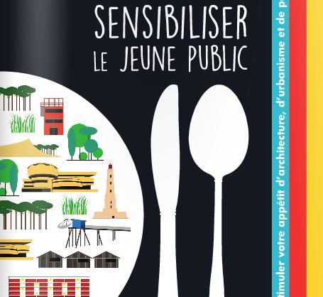Catalogue des actions pédagogiques du CAUE de la Gironde