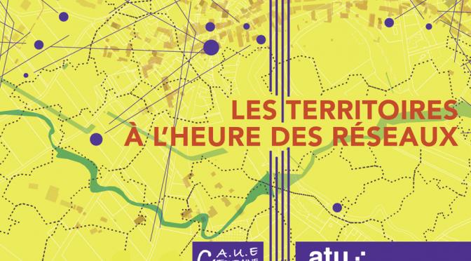 afficheCAUE37Vanier2015