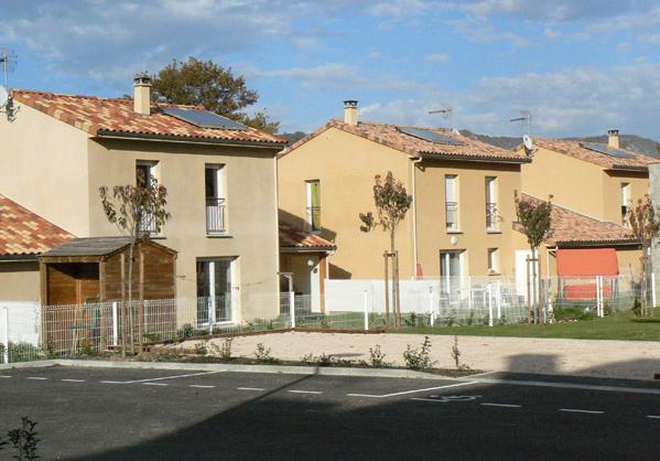 lotissement en Ariège