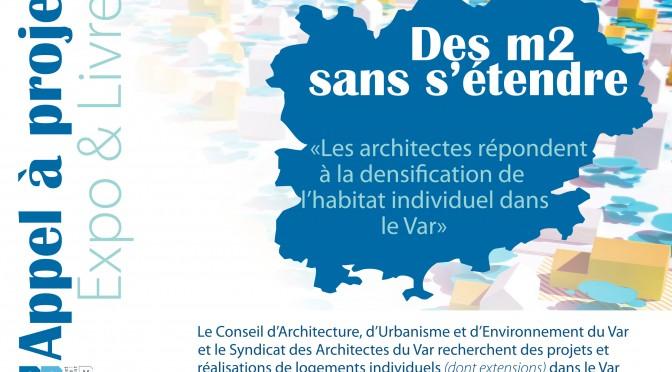 CAUE83-mars-Appel-à-projet-recto-1
