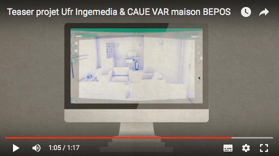 BEPOS_CAUE_Var