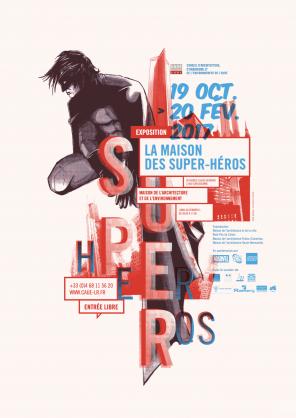 affiche_superheros_expo_caue11