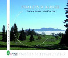 CAUE Jura chalets d'alpages