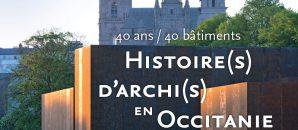 Visuel_exposition_40ans_architecture_occitanie