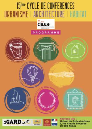 affiche_CAUE30_conferences2018