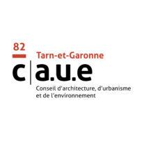 Logo CAUE DU TARN-ET-GARONNE