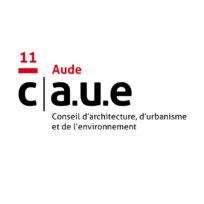 Logo CAUE DE L'AUDE